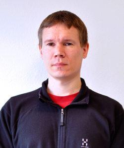 Erik Lidgren