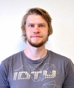 Johan Bosson