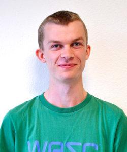Tobias Eliasson