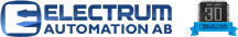 Electrum Automation Logo